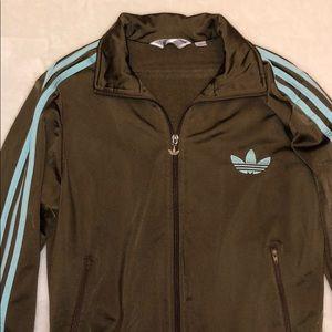 Adidas Vintage Three Stripes Jacket-Offer/Bundle